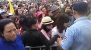 Cướp giật vé tại Lễ hội hoa