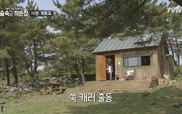 """Tập 7 """"Little house in the forest"""": Park Shin Hye hái rau rừng"""