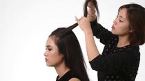 3 kiểu tóc cứu cánh cho nàng công sở những ngày tóc không đẹp
