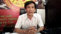 Clip: Luật sư Trần Minh Hùng chia sẻ về những điểm bất hợp lý trong 2 bản án sơ thẩm và phúc thẩm