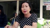 Clip: Luật sư Trần Thị Ngọc Nữ bày tỏ mong muốn tại Cơ quan điều tra