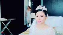 Toàn cảnh đám cưới Bích Hằng - Tiến Dũng
