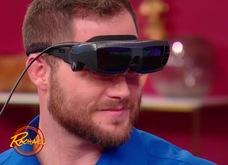 """Người đàn ông khiếm thị có cơ hội nhìn trở lại nhờ """"mắt sinh học"""""""