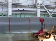 Nga chế tạo tàu ngầm không người lái mang đầu đạn hạt nhân