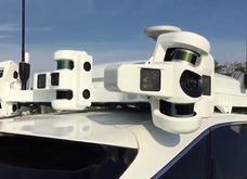 Video được cho là hệ thống xe tự lái của Apple