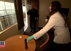 Những chỗ bẩn đáng sợ trong phòng khách sạn bạn nên biết