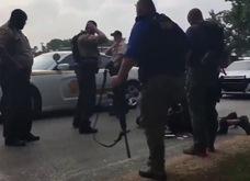 Nghi phạm bị bắt sau loạt xả súng làm 8 người chết