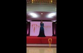 Phần dự thi của Hà Thu tại Miss Earth 2017