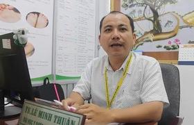 Tiến sĩ Lê Minh Thuận, Trưởng khoa Tâm lý lâm sàn – Bệnh viện Q.2, TP.HCM chia sẻ về trường hợp của Bella