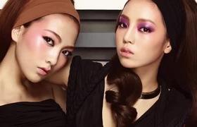 2' biến tấu cho tóc ngắn thêm sang trọng như Kim Hye Soo