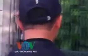 """Xôn xao clip """"Tiến sĩ chém gió khiến cảnh sát đau đầu"""""""