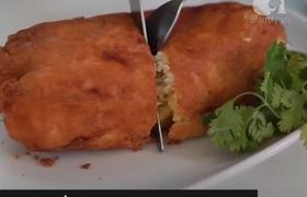 Câu chuyện về quán ăn bình dân giá cao như nhà hàng và ngôi sao Michelin danh giá ở Thái Lan