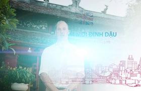 Những lời chúc năm mới và thông điệp ý nghĩa gửi tặng toàn thể người dân Việt Nam của hoàng tử Anh