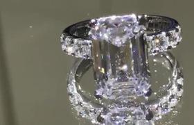 """Vợ đại gia Chu Đăng Khoa cũng ẩn ý thâm sâu khi đăng hình nhẫn kim cương """"xịn"""" giữa lúc Hà Hồ vướng thị phi"""