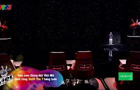 """""""Giọng hát Việt nhí 2017"""": Thanh Ngân biến sân khấu thành giấc mơ đáng yêu với ca khúc """"Chúc bé ngủ ngon"""""""