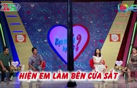 """Tập 333 """"Bạn muốn hẹn hò"""": Chí Hùng - Kim Dung"""