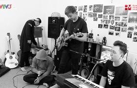 """Tập 3 """"The Band - Ban nhạc Việt"""": Ban nhạc B.I.A với bản remix """"Vì Sao"""" và """"Đôi Mắt"""""""