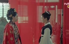 """Tập 14 """"Hoa Du Ký"""": Asanyeo tiết lộ về chiếc chuông Tử Linh"""