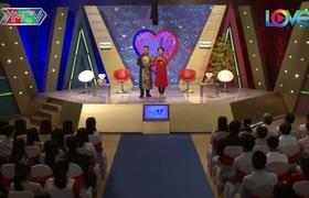 """Tập 358 """"Bạn muốn hẹn hò"""": Diễm Hương - Việt Dũng"""