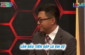 """Tập 53 """"Mẹ chồng nàng dâu"""": Chàng rể Hàn Quốc kể chuyện nấu ăn cho mẹ chồng nhưng bị mẹ từ chối"""