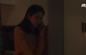 """Tập 14 """"Chị đẹp mua cơm ngon cho tôi"""": Jin Ah gọi điện cho Joon Hee ngay sau khi nói lời chia tay"""