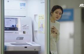 """Tập 14 """"Chị đẹp mua cơm ngon cho tôi"""": Joon Hee nghe lời chị đẹp làm lành với bố"""