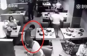 Nổ bình ga tại nhà hàng lẩu, 7 thực khách bị thương do bỏng và ngạt khí