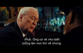 """""""Now You See Me"""": Thỏa Thuận giữa Thaddeus và Tresslers"""