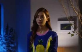 """Nụ hôn """"sofa"""" của Lee Da Hae - Lee Dong Wook"""