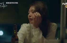 """""""Tomorrow With You"""": Teaser nhân vật của Shin Min Ah"""
