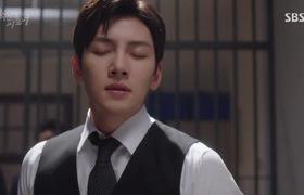 """""""Đối tác đáng ngờ"""" tập 3 - 4: Bong Hee đau buồn vì cái chết của bạn trai"""