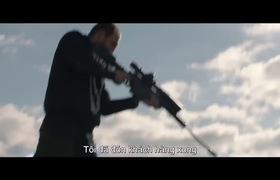 """Trailer phim """"The Hitman's Bodguard – Vệ Sĩ Sát Thủ"""""""