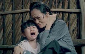 """Con gái nuôi Xuân Lan gây xúc động với MV """"Mẹ"""""""