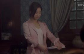 Hắc kỵ sĩ tập 14: Soo Ho thông báo với Hae Ra về thi thể của bố cô