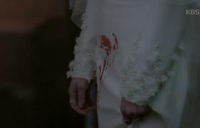 Hắc kỵ sĩ tập 17 - 18: Baek Hee phát hiện Soo Ho nằm trong vũng máu và điều kỳ diệu xảy ra