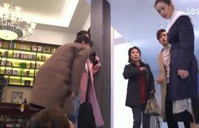 """""""Good Witch"""" tập 9 - 12: Sun Hee quát mắng gia đình nhà chồng khiến ai nấy ngỡ ngàng"""