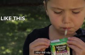 Những bí kíp không thể bỏ qua giúp bố mẹ nuôi con nhàn tênh