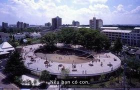 Trẻ em Nhật đến trường không phải vì điểm số mà để làm điều rất nhiều trẻ Việt không làm được