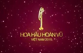 phạm hương - Hoa hậu Hoàn vũ Việt Nam