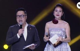 U23 bất ngờ xuất hiện tại lễ trao giải WeChoice Awards 2017