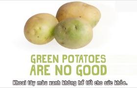 Những thực phẩm nếu bạn không dùng đúng cách sẽ gây hại cho sức khỏe
