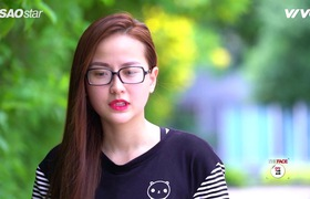 """Cô gái đẹp nhất The Face lên tiếng về tin đồn vào Chung kết nhờ Hà Hồ """"chơi chiêu"""""""