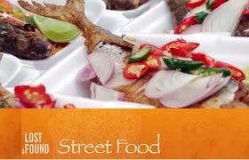 Khám phá ẩm thực đường phố tại Thái Lan