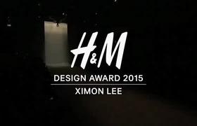 Ngắm bộ sưu tập đoạt giải thiết kế sáng tạo của H&M 2015