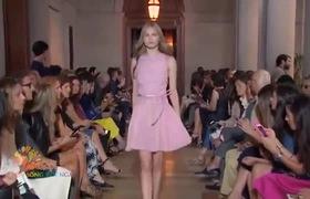 Tuần lễ thời trang New York Xuân Hè 2016