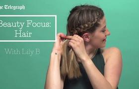 """Kiểu tóc """"faux bob"""" quý phái cho ngày giữa tuần"""