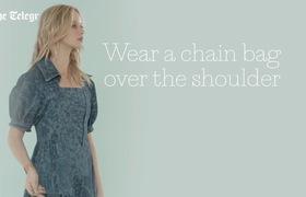 Phong cách cùng túi xách với tất cả mọi phong cách thời trang