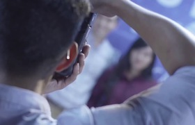 Chương trình Chăm sóc mắt cộng đồng cho đồng bào vùng sâu vùng xa