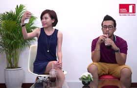 8 video clip chia sẻ những kiến thức, kinh nghiệm cần thiết khi đi vay tiêu dùng