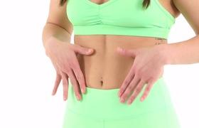 Bài tập giảm béo bụng